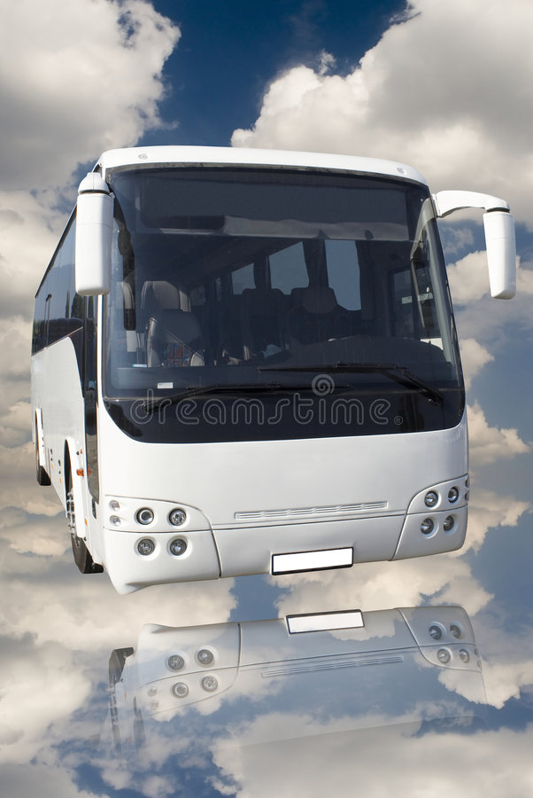 Download Bus stock image. Image of happiness, back, nature, business - 2938361