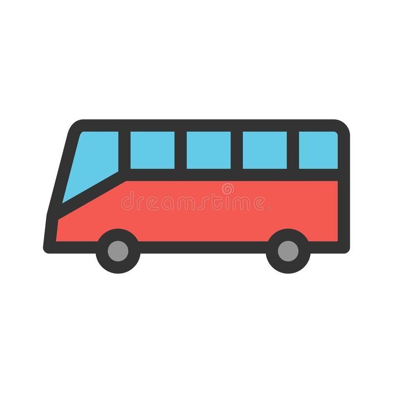 bus royalty illustrazione gratis