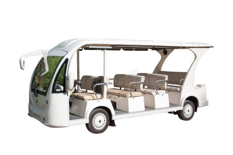 Bus di escursione immagine stock libera da diritti