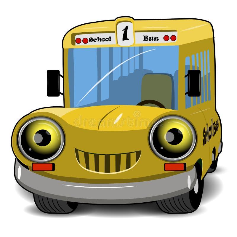 Download Bus school διανυσματική απεικόνιση. εικονογραφία από ταξίδι - 62716023