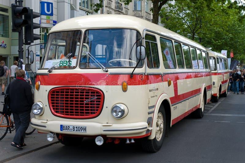 Download Bus Skoda 706 RTO (Karosa) editorial photo. Image of skoda - 22627121