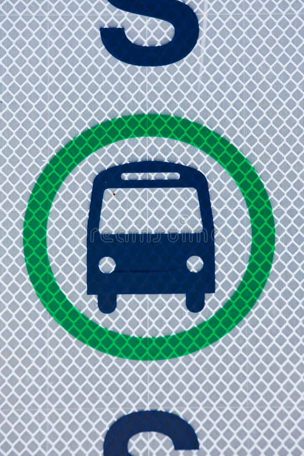 Download Bus Stop Stock Photo - Image: 14980000