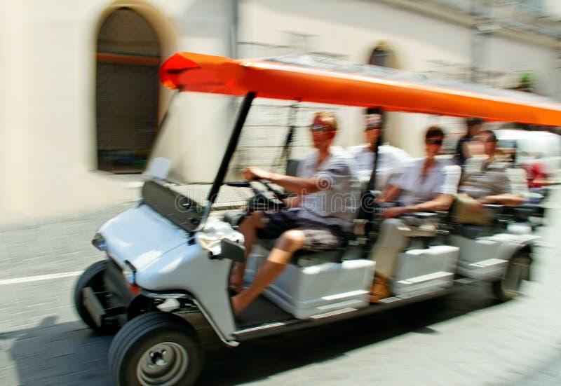 Bus turistico. fotografia stock libera da diritti