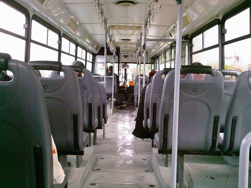 Bus von Istanbul stockfotografie