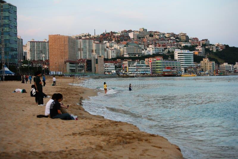 Download Busan South Korea Industrial Harbor Editorial Stock Photo - Image: 20118058