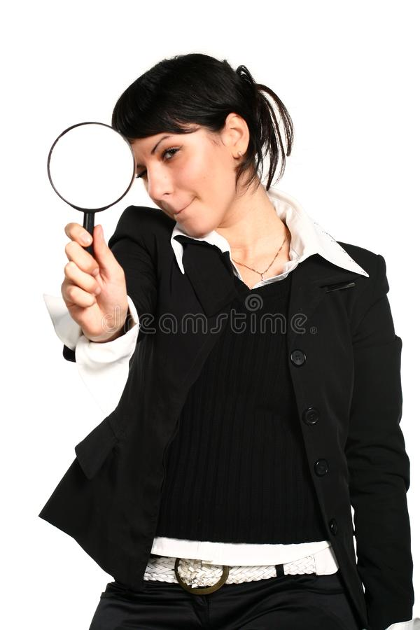 Busca foto de stock