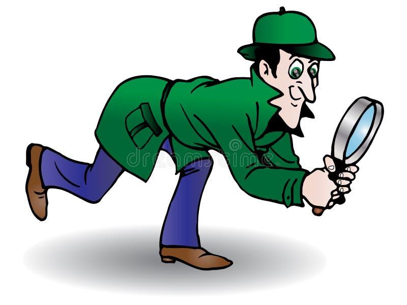 Busca do detetive