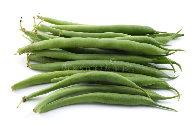Download Bush beans stock image. Image of organic, bush, green - 17831127