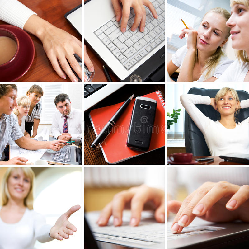 Download Business stock photo. Image of handshake, coffee, boss - 16528718
