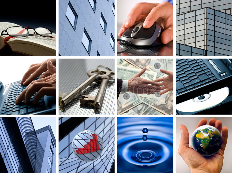 Business royalty free stock images