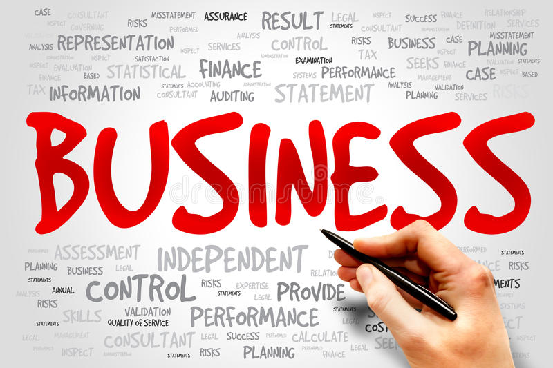 Business images stock