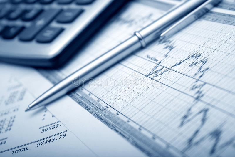 Download Business Accessories Royalty Free Stock Photography - Image: 4231097