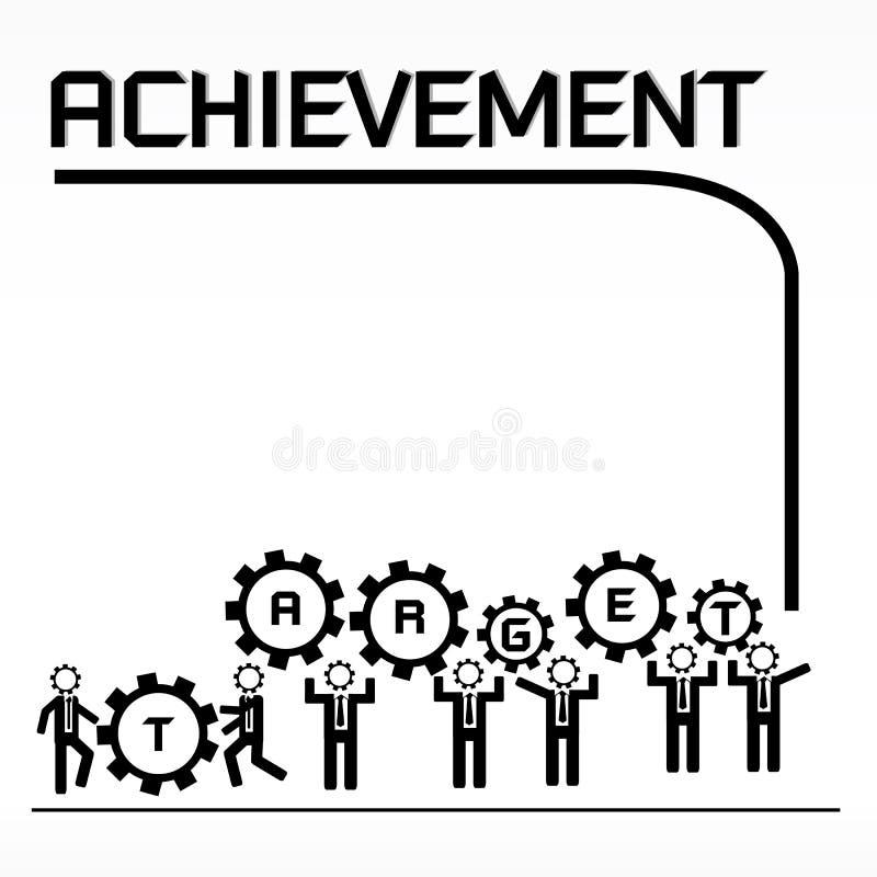 Free Business Achievement Concept Stock Photos - 35444673