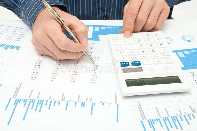 Download Business analysis stock image. Image of analysis, analyst - 27790425