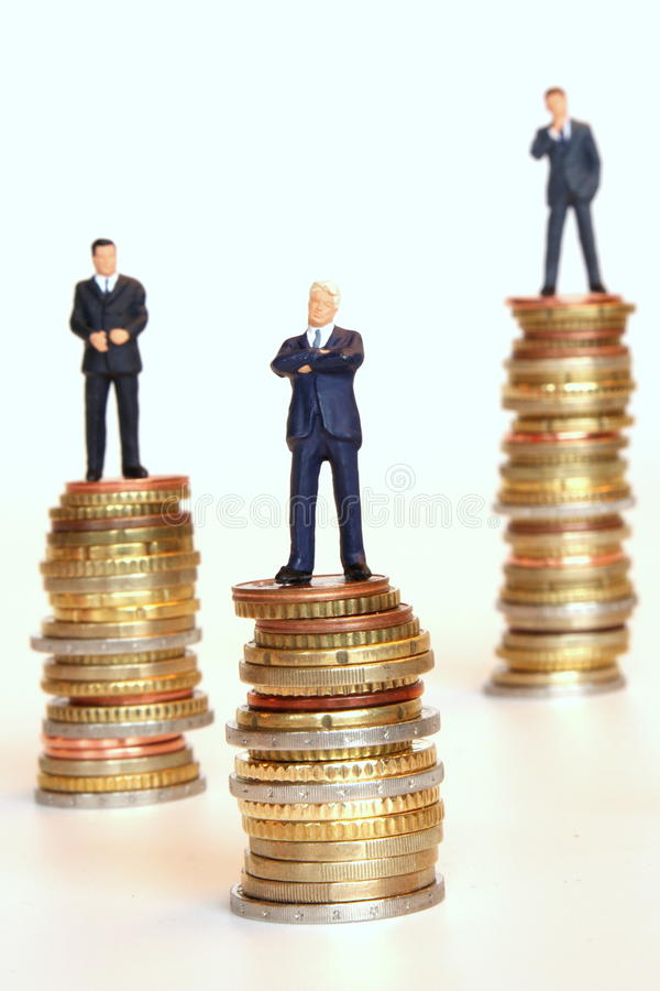 Download Business attitude stock photo. Image of colleague, businessmen - 12760868