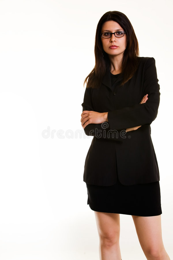 Free Business Attitude Stock Photography - 2393542