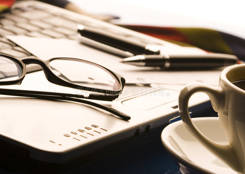 Download Business attribute stock photo. Image of attributes, glasses - 2709464