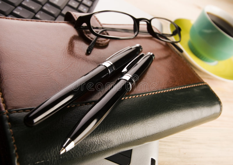 Download Business attribute stock image. Image of commerce, ballpoint - 3238567