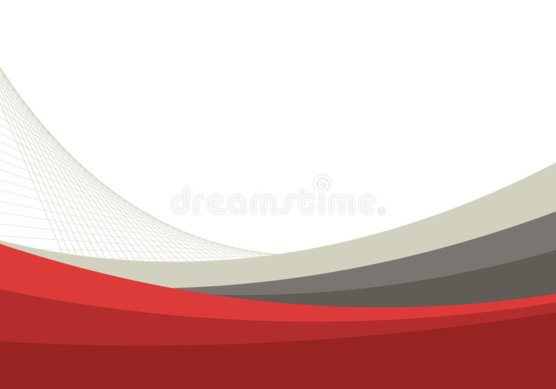 Business background stock illustration