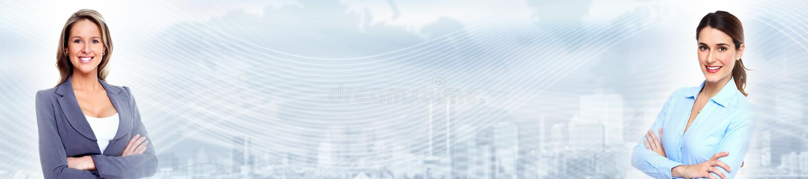 Business background. Business people group over abstract financial background stock photography