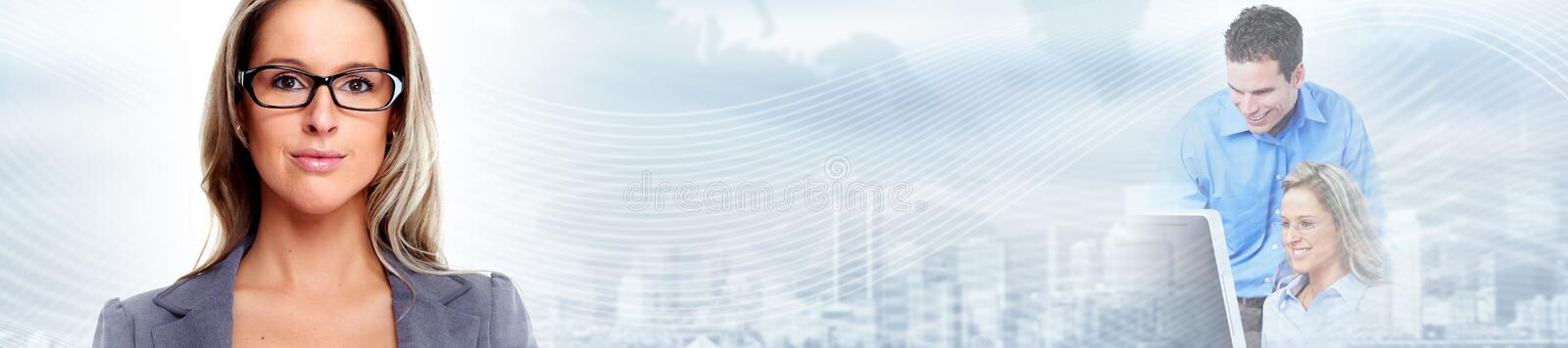 Business background. royalty free stock image