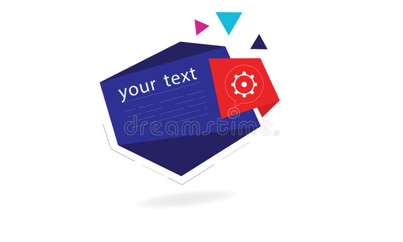 Business Banner royalty free stock photography