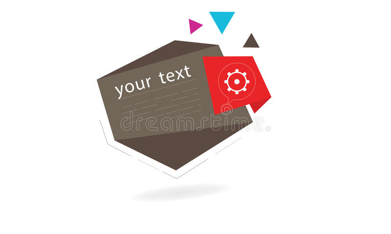 Business Banner royalty free stock photos