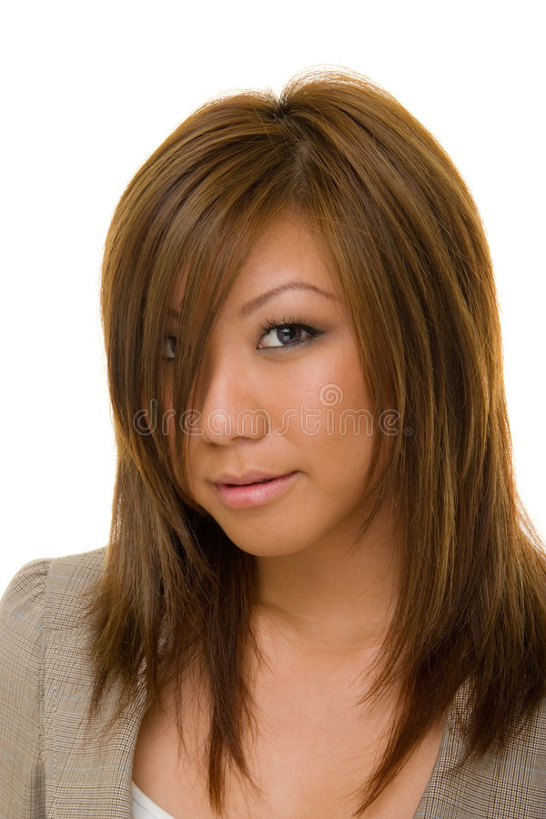 Business Beauty Dee 2 stock photography