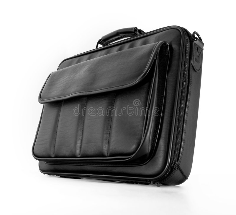 Download Business briefcase stock photo. Image of breifcase, court - 283686