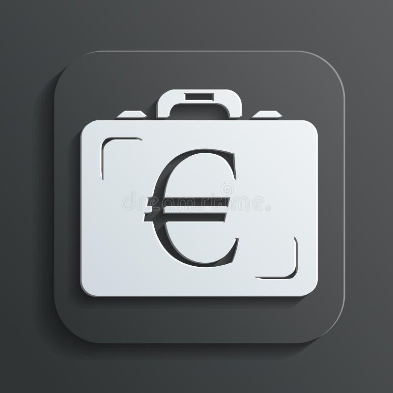 Download Business Briefcase Icon Vector Stock Vector - Image: 33671764