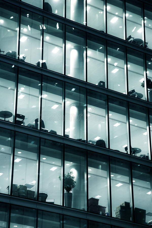 Download Business Building In London Royalty Free Stock Photo - Image: 1516575