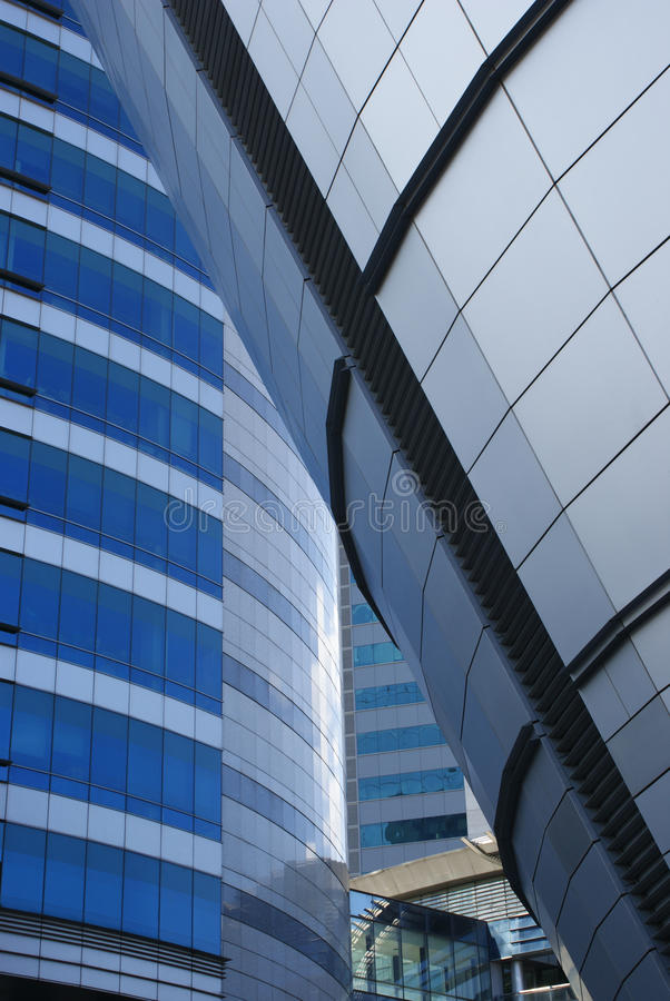 Free Business Buildings Stock Photography - 25219542