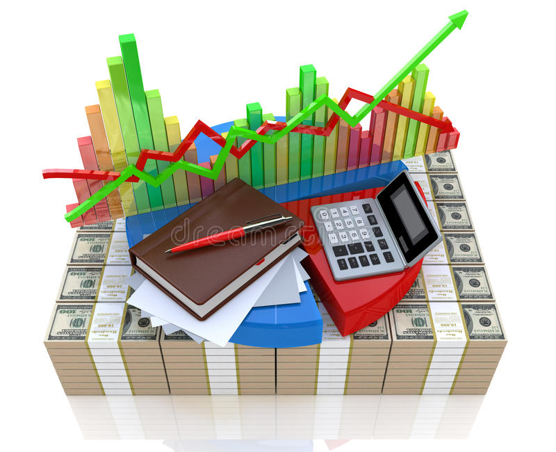 Business Calculation - Analysis Of Financial Market Stock ...