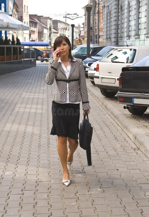Download Business call stock photo. Image of connection, adult - 3972948
