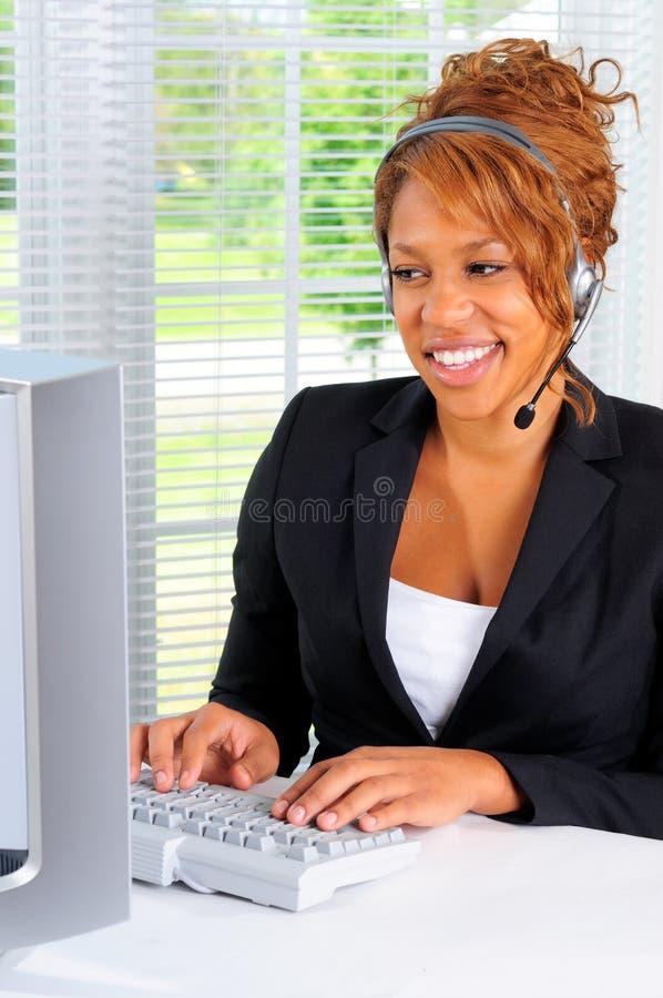 business call center στοκ εικόνες