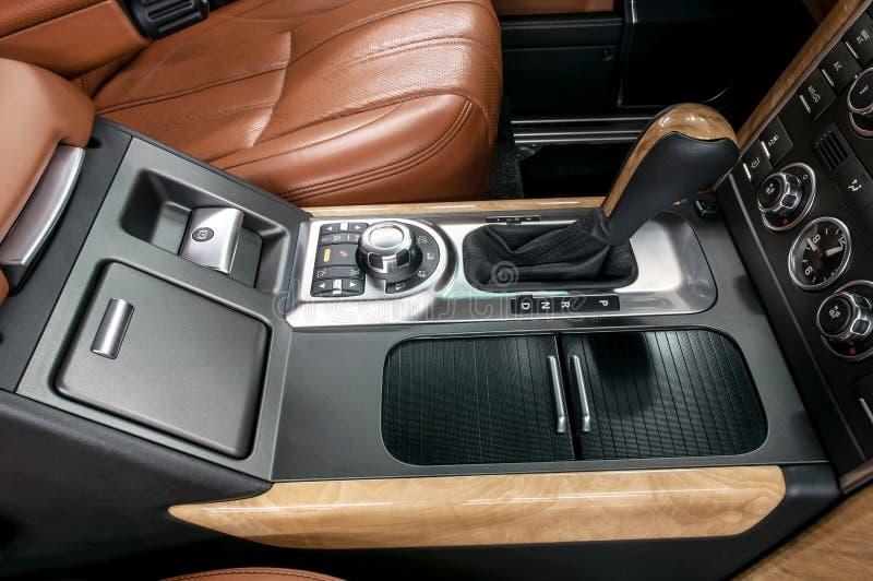 business car interior stock photo image of automobile 41263812. Black Bedroom Furniture Sets. Home Design Ideas