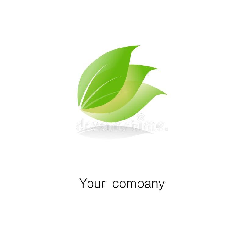 Download Business card stock illustration. Illustration of green - 25577871