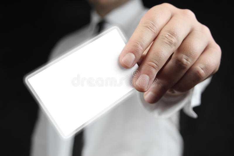 Download Business Card Stock Photos - Image: 25660843