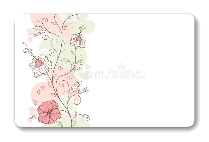 Business card background stock vector illustration of leaf 20487715 download business card background stock vector illustration of leaf 20487715 reheart Image collections
