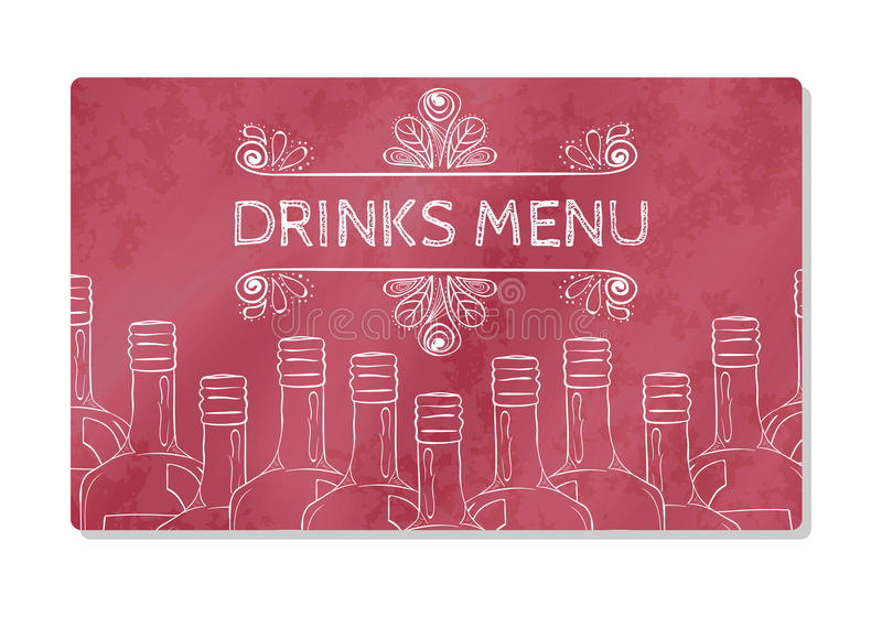 Business card or menu bar restaurant or cafe visitors that sell download business card or menu bar restaurant or cafe visitors that sell alcoholic beverages reheart Gallery