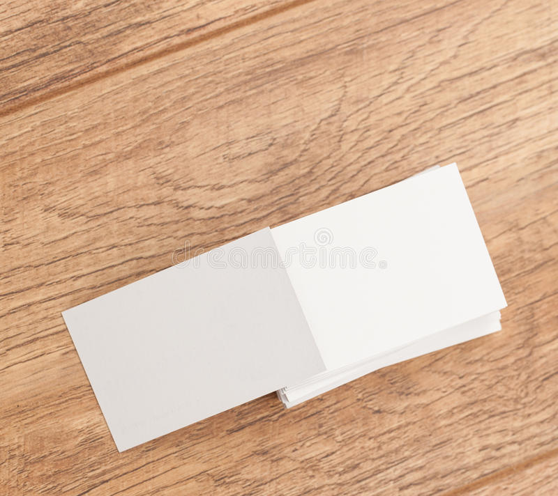 Download Business card stock photo. Image of note, identity, empty - 36403598
