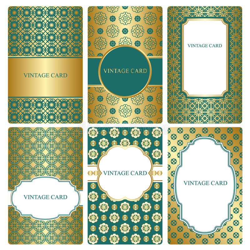 Free Business Card Templates Royalty Free Stock Photos - 53060008