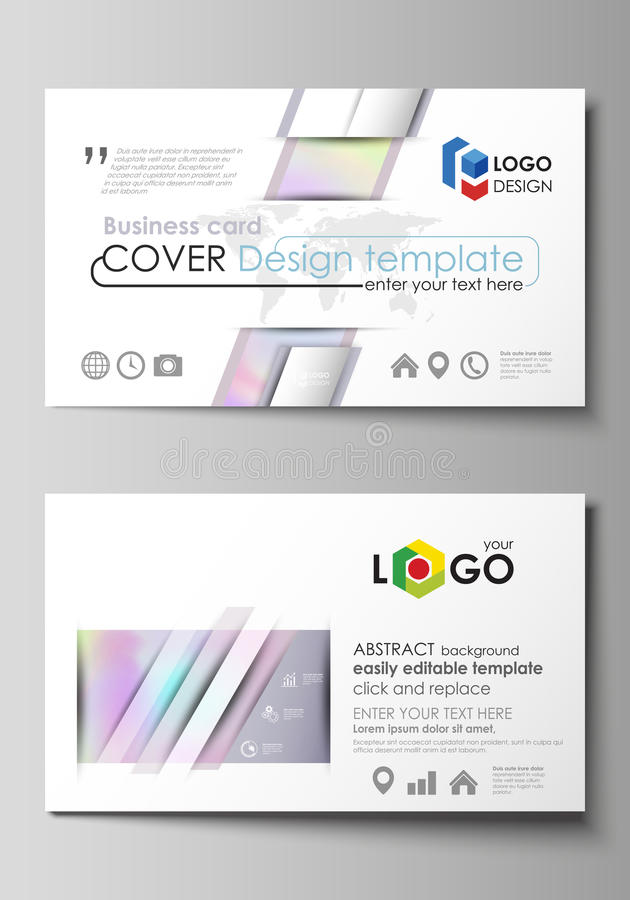 Business card templates easy editable layout abstract vector download business card templates easy editable layout abstract vector design template hologram cheaphphosting Image collections