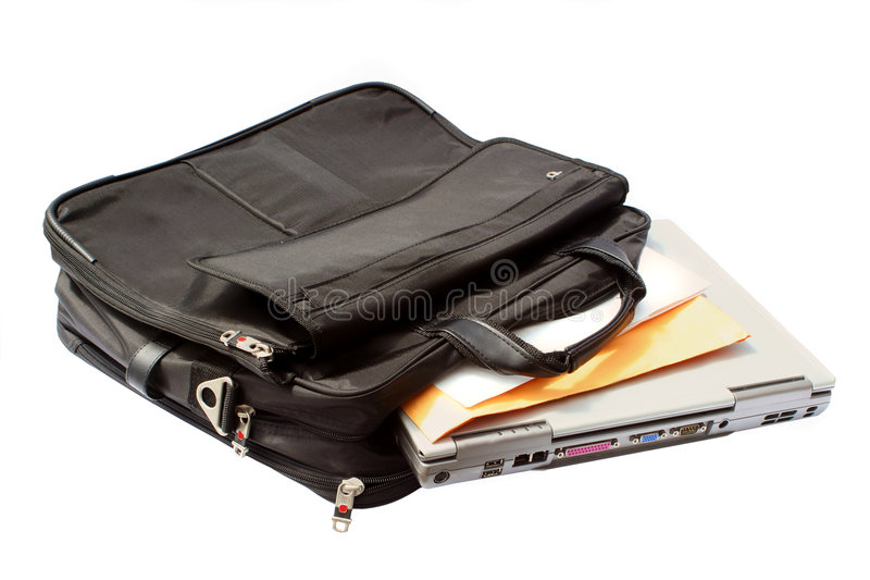 Business case royalty free stock photo
