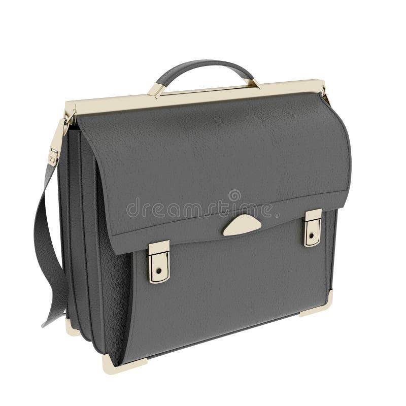 Download Business case or bag stock image. Image of modern, strap - 14921373