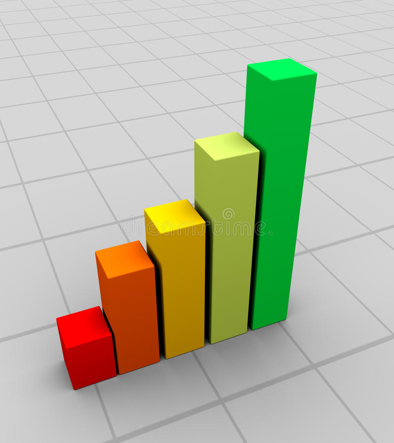 Download Business Chart Stock Images - Image: 26770534