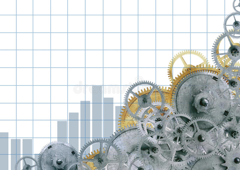 Download Business Chart stock image. Image of investment, industry - 30340575