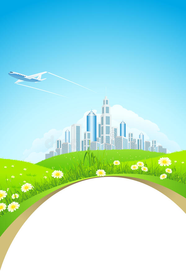 Download Business City Stock Image - Image: 32025551
