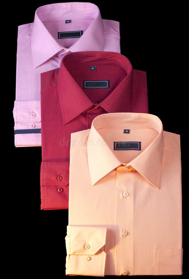 Free Business Clothing Shirts Royalty Free Stock Photos - 14015078