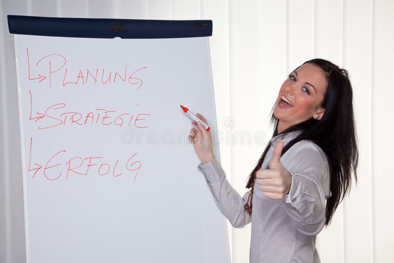 Download Business Coaching For And By Young Women Stock Photos - Image: 8520183